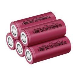 Neue Kinetik-Batterie des Entwurfs-3.2V LiFePO4 26650 2500mAh hohe der Zellen-30c-50c für Motorrad-Anfangsbatterie