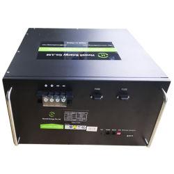 des Lithium-48V Sonnensystem-Lithium-Batterie Ionender batterie-5kwh 7kwh 10kwh 48V 50ah 100ah 150ah 200ah LiFePO4 der Batterie-48V