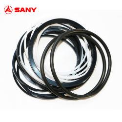 جزء مانع تسرب أسطوانة ذراع الرافعة للحفار Sany رقم 60016767k الخاص بـ Sy65 Sy75