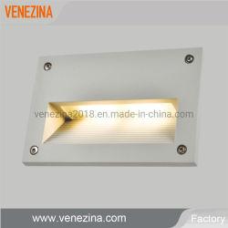 Ecterior встраиваемый светильник акцентного освещения в салоне приспособление для крепления на стене двойной источник освещения 5 Вт светодиод початков IP54