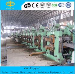 棒鋼の圧延製造所のためのタンデム圧延製造所