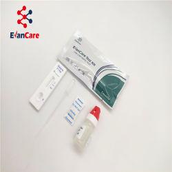 Alta qualidade de diagnóstico médico de sangue a malária Teste rápido