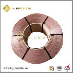 0,75 mm fil enduit de bronze du talon de pneu