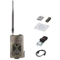 4G de alta qualidade Trilha Escotismo jogo de caça a Câmara de monitorização