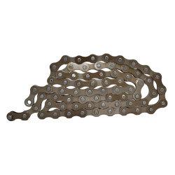 Piezas de bicicleta de alta calidad de la cadena de bicicleta de una sola velocidad