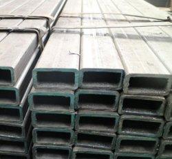 ASTM A500 Gr. B tuyau carré en acier de structure en acier