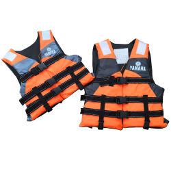 maglia di vita del fante di marina del giubbotto di salvataggio di Oxford del polietilene 420d