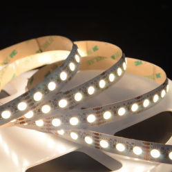 LED 크리스마스 라이트 플렉시블 라이트 테이프 96LED/m 5050 LED 4in1