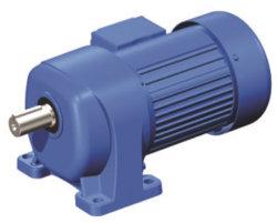 G3LM G3G3ls FM G3fs pignon à denture hélicoïdale du moteur à engrenages de réduction de vitesse de boîte de vitesses pour l'Aviculture la transmission