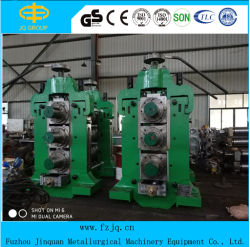 Herstellendes metallurgisches Gerät der 3-High Walzwerk-Maschinen