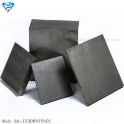 L'usure carré gris résistant Yg15 Les plaques de carbure de tungstène
