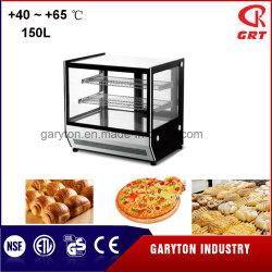 Spectacle chaud cas sur le compteur (TJB-GN-900HRT) de l'équipement de boulangerie
