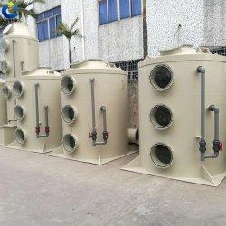 産業塵の不用なガスの処置のプロジェクトのための環境保護装置