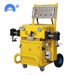 Polyurea Spray impermeabilizante máquina