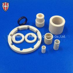 Настраиваемые обедненной смеси/Zro2 износостойкие керамические втулки/втулки