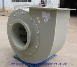 Antikorrosion-zentrifugaler Gebläse-Hochdruckventilator