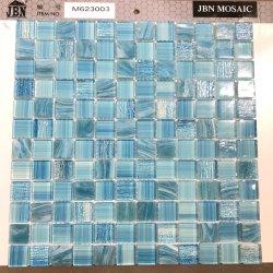 Жилой интерьер стены и полы с возможностью горячей замены стекла плавления и Crystal Reports мозаики