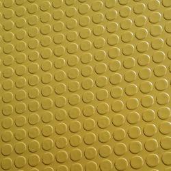 Personnaliser le commerce de gros haute tapis de caoutchouc dur isolement