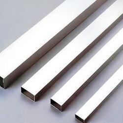 304 316 316L carrée / rectangulaire en inox TUBES Tubes soudés en acier inoxydable