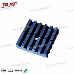 Almohadilla de goma antivibración de caucho EPDM de ruido con precio competitivo