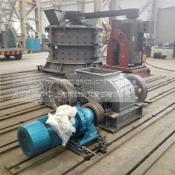 مورد دافع مزدوج الأسطوانات سعة 500 طن في الساعة