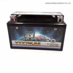 Ytx7w-BS de Fabriek Geactiveerde Zure Batterij van het Lood van de Hoge Prestaties van de Sporten van de Macht