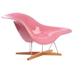 Presidenza esterna della noce di cocco del George Nelson della vetroresina del giardino della mobilia domestica moderna