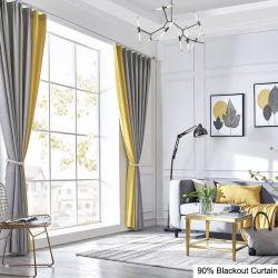 Hotel Durable Blachout Curtains Voor Yrf Van Hoge Kwaliteit