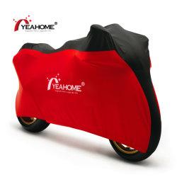 رفاهية داخليّ درّاجة ناريّة تغطية مرنة [برثبل] [دوست-برووف] درّاجة تغطية