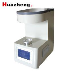 Méthode de l'anneau de platine Digital Automatic Huile de transformateur de tension interfaciale mètre