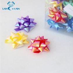 Envoltura de regalos PP Estrellas Mini Proa de Arcos de regalo
