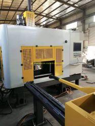 Perforatrice del fascio di CNC H per Peb/capannone dei velivoli/magazzino/struttura d'acciaio