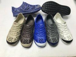 Los hombres Hotest suela EVA Garden zapatos sandalias zapatillas (FQF-26)