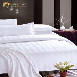 Assestamento della tela di base dell'hotel della banda del raso del poliestere 3cm del cotone 50% della fabbrica 50% di Nantong impostato (JRL087)