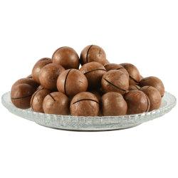 Imbiss-Nahrungsmittelorganische zugelassene Lieferanten-gesunde Nahrung-Imbiss-Macadamia-Muttern