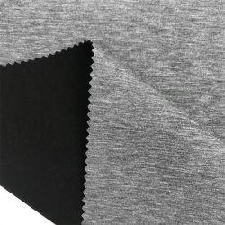 قماش Yigao Textile High Grade Fabric مزدوج الجانب مع طبقة الهواء قماش الجاريت المصنوع من النايلون المصنوع من البولي رايون المصنوع من الإسباندكس المحبوك
