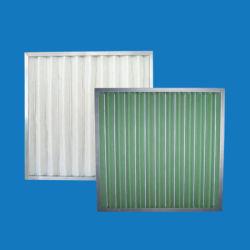 환기 시스템 Pre-Filtration를 위한 짠것이 아닌 접히는 필터를 가진 알루미늄 프레임