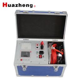 SCHALTER-Kontakt-Widerstand-Prüfvorrichtung 100A des Hersteller-Hz-5100 Selbsthochspannungs