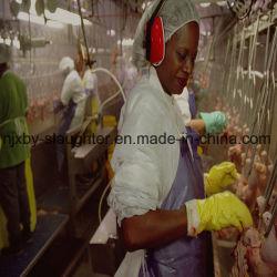 Usine de transformation de la volaille de la machinerie pour l'abattage de l'équipement de poulet