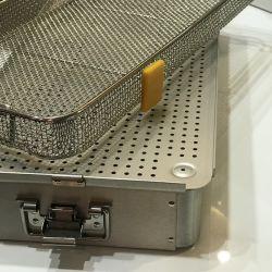 Barilotto di birra del metallo che segue la modifica di frequenza ultraelevata RFID del supporto del metallo della mpe C1 G2