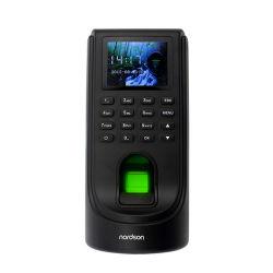 Fingerabdruck-Zugriffssteuerung-Zeit-Stempeluhr des Netz-Fr-M2