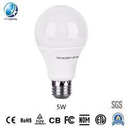 12V/24V60 5Вт Светодиодные лампы 450 лм равно 45W Ce RoHS EMC LVD FCC ETL