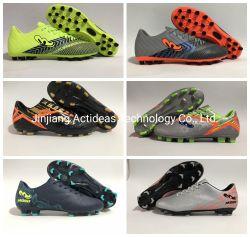 2021 novo tênis futebol de boa qualidade fábrica de calçado de desporto de futebol