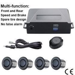 La mejor inversión inalámbricas de sensores de aparcamiento para coches y furgonetas