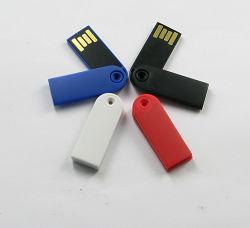Mini-Slim Driver USB Giratório