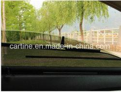 Nuance automatique de Sun de guichet de rideau en véhicule