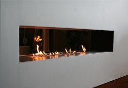 、Latest、Smart、Automatic、FuelのためのModern Fireplace Burner Bio Ethanol最も安全