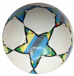 Футбольный мяч футбольный мяч ПВХ PU мяч мяч из термопластичного полиуретана