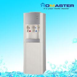 바닥 스탠딩 수직 온수 및 냉수 디스펜서 워터 쿨러 (V905)