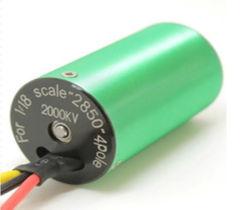 Motori elettrici dell'automobile RC del motore senza spazzola RC di hobby di B380 2868